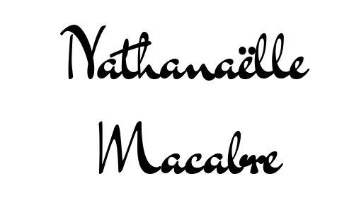 Nathanaëlle Macabre